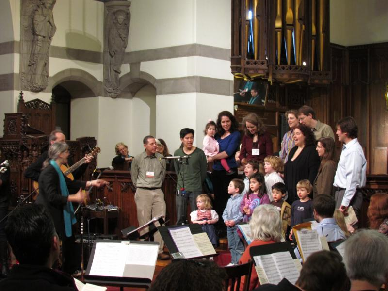 Family Choir
